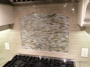 Glass Tiling Contractor