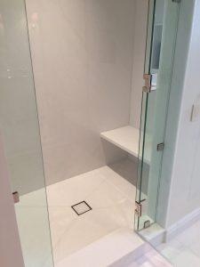 Slab Shower Tiling Contractor